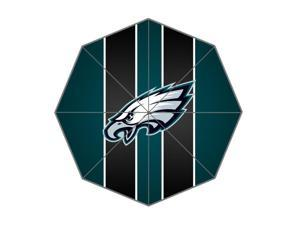new concept 8bf8b 96c74 Philadelphia Eagles 01 NFL Foldable Umbrella Rain Umbrella - Newegg.com