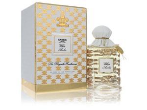 White Amber by Creed Eau De Parfum Spray 8.4 oz for Women