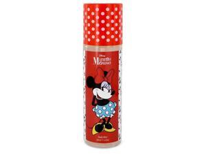 MINNIE MOUSE by Disney Body Mist 8 oz for Women