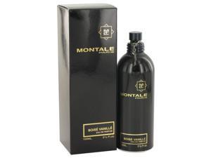 Montale Boise Vanille by Montale Eau De Parfum Spray 3.3 oz for Women