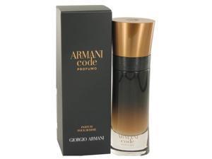 Armani Code Profumo by Giorgio Armani Eau De Parfum Spray 2 oz for Men
