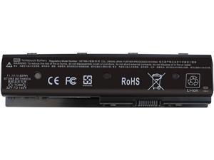 MO06 MO09 Notebook Battery for HP Pavilion DV4-5000 DV6-7000 DV6-7099 DV6-8000 DV7-7000 Series 671731-001 672412-001 H2L55AA HSTNN-LB3N HSTNN-LB3P