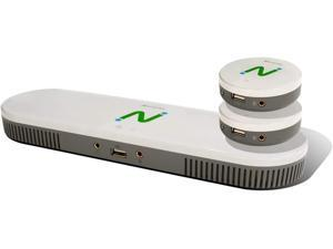 NComputing MX100S 3-User Thin Client kit for vSpace Pro