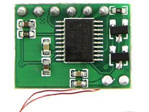 seeed studio Mini 125Khz RFID Module - Pre-Soldered Antenna (35mm Reading Distance)