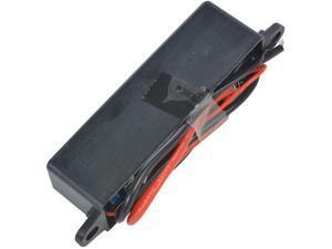 Comimark 1Pcs DC12V to 20000V 5W High-Voltage Electrostatic Generator Negative Ion Generav