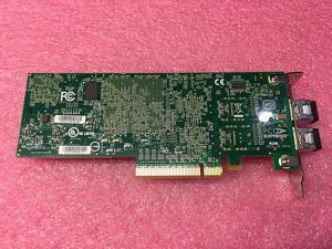 Chelsio CC2-N320E-SR Dual Port 10Gb PCIe x8 Ethernet Half Height Card