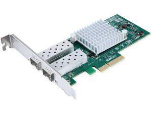 Network Card,ASHATA for Intel I350-T4 4-Port PCI-E Gigabit LAN Network Card 10//100//1000Mbps for Computer,Gigabit Network Card Adapter Support ISCSI PXE Diskless Boot,VLan Aggregation,Soft Routing