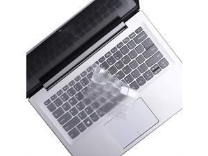 "MUBUY Design for Lenovo Ideapad 14 Keyboard Cover for 14"" Lenovo Ideapad 14 130 130S 150 330 330S S340 530S 730S S145| Lenovo Ideapad 1 Idepad 3 14 US Keyboard Skin-TPU"