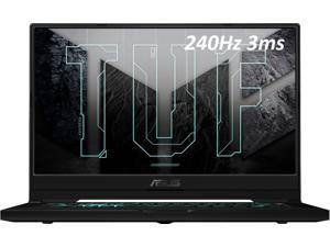 "ASUS TUF Dash 15 Gaming and Entertainment Laptop (Intel i7-11370H 4-Core, 16GB RAM, 1TB SSD, 15.6"" Full HD (1920x1080), NVIDIA RTX 3070, Wifi, Bluetooth, 1xHDMI, Backlit Keyboard, Win 10 Home)"