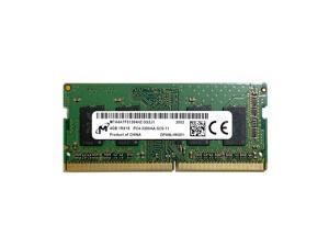 Micron MTA4ATF51264HZ-3G2J1 4GB DDR4 SO-DIMM 3200MHz 1RX16 Laptop Memory - OEM