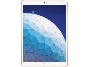 Apple - iPad Air (Latest Model) with Wi-Fi - 64GB - Gold