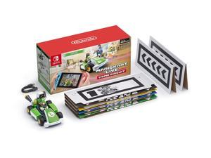 Mario Kart Live: Home Circuit - Nintendo Switch, Nintendo Switch Lite