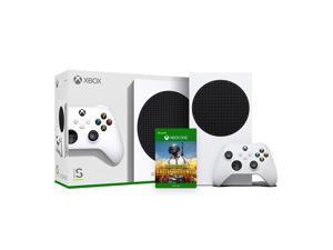 2020 New Xbox 512GB SSD Console - White