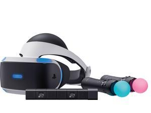 PlayStation VR Starter Bundle