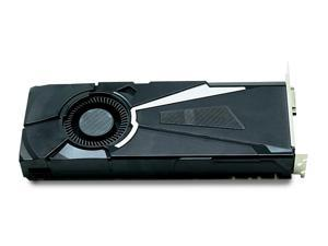 DELL NVIDIA GeForce GTX 1070 8GB GDDR5 Memory Graphics Card (MS-V347) - OEM