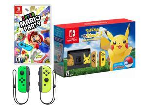 Nintendo Switch Systems - Newegg com