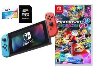 Nintendo Switch Systems - Newegg com