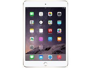 Apple iPad mini 3 MGYE2LL/A (16GB, Wi-Fi, Gold)
