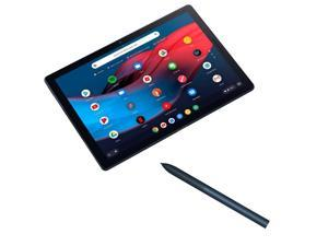 "Google Pixel Slate 12.3"" 2 in 1 PC Tablet - 3000x2000 Touchscreen - Core i5 (up to 3.90 GHz) - 8GB Memory - 128GB Storage - USB Type C - Fingerprint Reader - Dual Cam - Bluetooth w/ Pixelbook Pen"