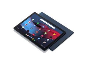 "Google Pixel Slate 12.3"" 2 in 1 PC Tablet - 3000x2000 Touchscreen - Core i5 (up to 3.90 GHz) - 8GB Memory - 128GB Storage - USB Type C - Fingerprint Reader - Dual Cam - Bluetooth - Midnight Blue"