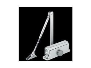 Aluminum YALE 1101COV x 689 Door Closer Cover