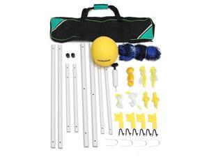 Beach Volleyball Set Professional Volleyball Competition Accessories