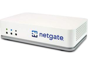 Netgate SG-2100 Security Gateway with pfSense, Firewall VPN Router