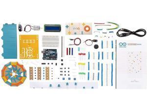 Arduino Starter Kit for Beginner