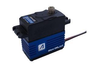 ABDS-997HTG Full Size High Voltage BLDC Servo+HS+TG(Ultra High Speed)