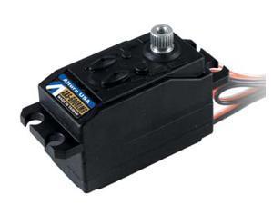AAS-600RLMG Low Profile Retract Gear Servo
