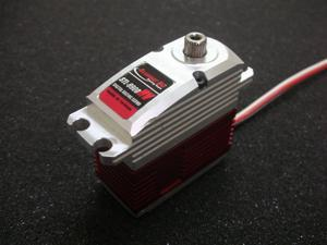 BSTL-9900HV   Full Size Brushless Motor Servo+HS+TG(High Toque)