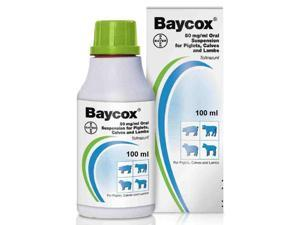 Baycox® 5% Toltrazuril