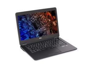 "Dell Latitude E7450, 14"" HD Laptop, Intel Core i5-5200U @ 2.20 GHz, 8GB DDR3, NEW 128GB SSD, Bluetooth, Webcam, No Operating System"