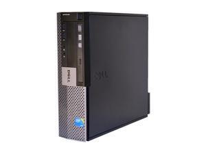 Dell OptiPlex 980, Small Form Factor, Intel Core i7-860 @ 2.80 GHz, 8GB DDR3, NEW 1TB SSD, DVD-RW, Microsoft Windows 10 Pro 64-bit