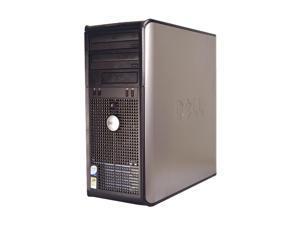 Dell OptiPlex 780 MT/Core 2 Duo E8400 @ 3.00 GHz/4GB DDR3/250GB HDD/DVD-RW/No OS