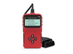 Automobile Fault Detector Automotive Diagnostic Tools Reading Card Car Repairing Auto Diagnostic Tool Check Engine Light Interface Scanner
