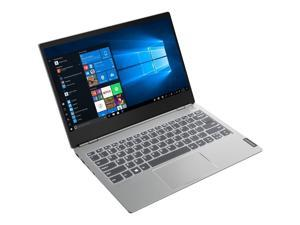 "Lenovo Laptop ThinkBook 13s IML 20RR0037US Intel Core i7 10th Gen 10510U (1.80 GHz) 16 GB Memory 512 GB SSD Intel UHD Graphics 13.3"" Windows 10 Pro 64-bit"