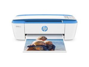 HP DeskJet 3755 All-in-One Wireless Color Printer