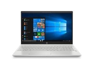 """HP Pavilion 15-cs2045nr 15.6"""" FHD Touchscreen Laptop i5-8265U 8GB 1TB HDD Win10H"""