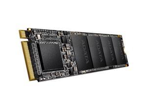 XPG SX6000 Lite 256GB M.2 2280 PCIe 3.0 x4 Internal Solid State Drive