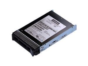 """Lenovo PM1643a 960GB 2.5"""" SAS Internal Solid State Drive 4XB7A38175"""