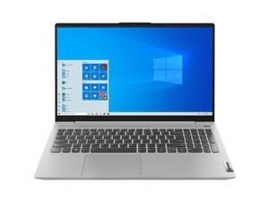 "Lenovo Laptop IdeaPad 5 15ARE05 81YQ0008US AMD Ryzen 5 4000 Series 4500U (2.30 GHz) 8 GB Memory 512 GB PCIe SSD AMD Radeon Graphics 15.6"" Windows 10 Home 64-bit"