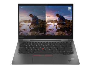 "Lenovo ThinkPad X1 Yoga 20UB0015US 14"" Touchscreen Laptop i7-10610U 16GB 512GB"