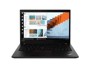 "Lenovo ThinkPad T14 20S00032US 14"" Laptop i5-10210U 8GB 256GB SSD Windows 10 Pro"