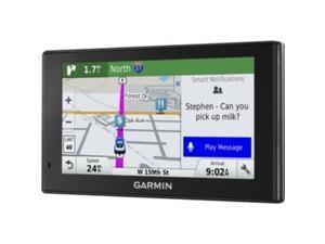 Garmin 010-01680-02 DriveSmart 51 LMT-S GPS Navigation System