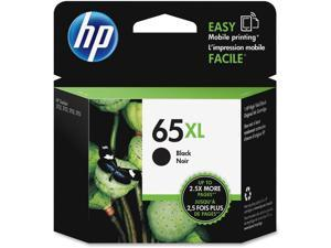 HP 65XL High Yield Ink Cartridge - Black