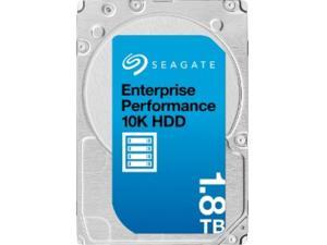 "Seagate ST1800MM0129 1.80 TB Hard Drive SAS 12Gb/s SAS 2.5"" Drive Internal"