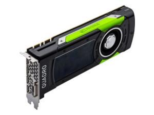 HPE - SERVER OPTIONS Q0V76A NVIDIA QUADRO P6000 GPU MODULE
