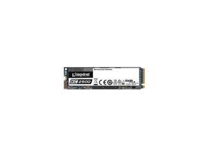 Kingston KC2500 2TB M.2 2280 PCIe NVME Internal SSD SKC2500M8/2000G
