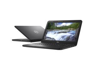 "Dell Latitude 3000 3310 13.3"" Touchscreen 2 in 1 Notebook - 1920 x 1080 - Core i3 i3-8145U - 8 GB RAM - 128 GB SSD - Windows 10 Pro 64-bit - Intel UHD Graphics 620 - In-plane Switching (IPS) Tech"